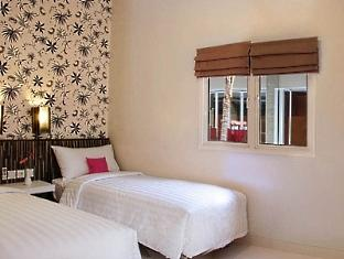 Fave Denpasar Managed by Aston Hotel Bali - Guest Room